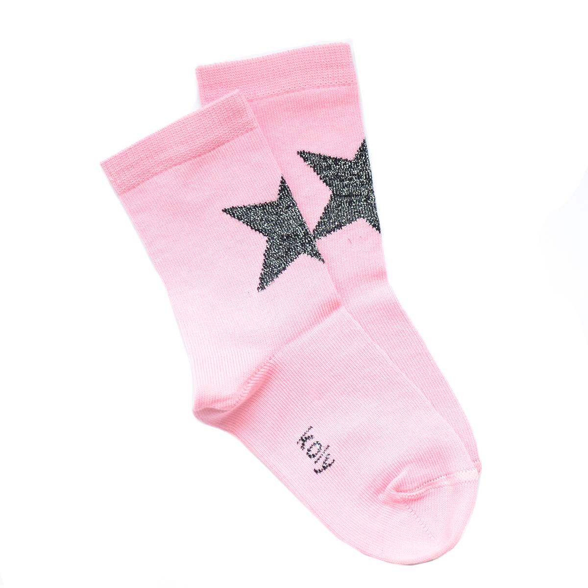 Čarape sa srebrnom zvezdom