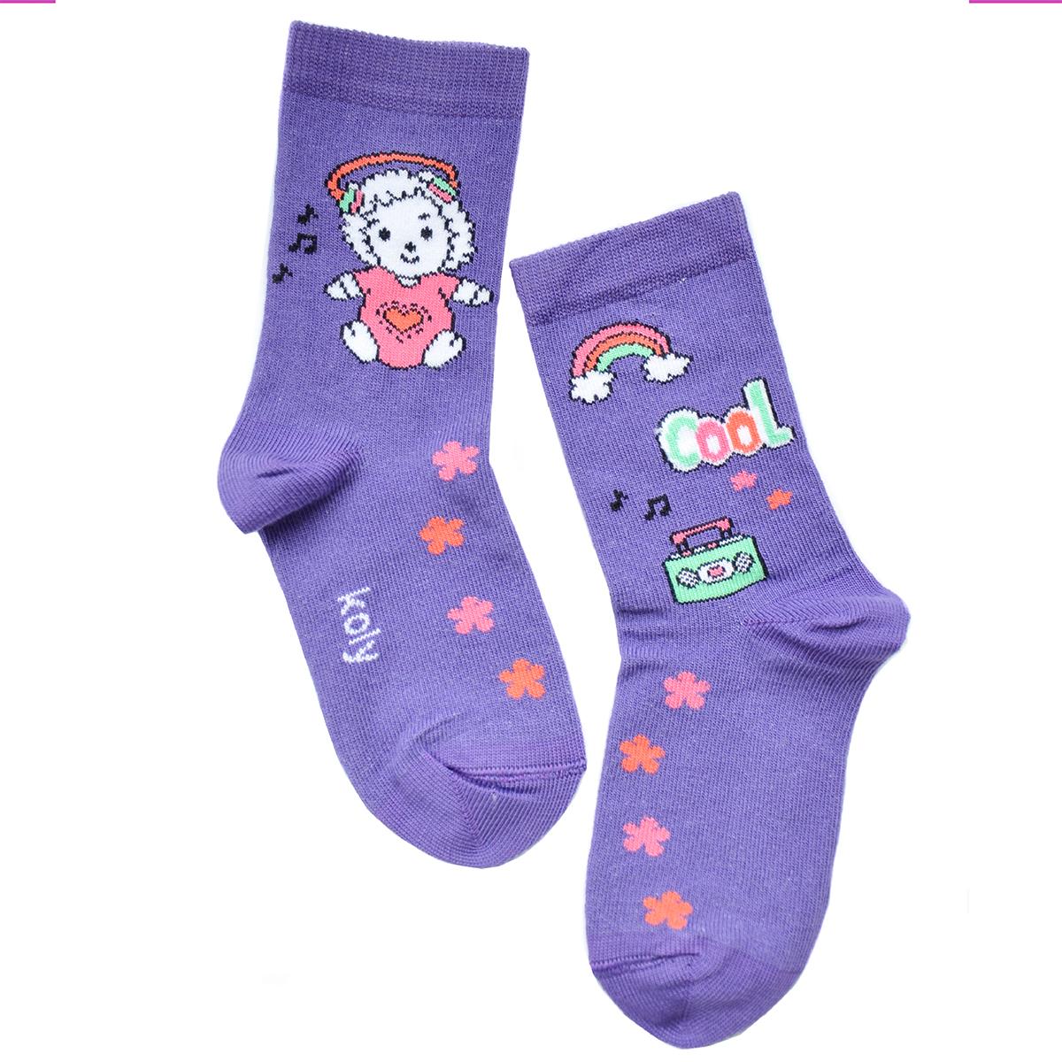 Čarape | Vesela Doris :)