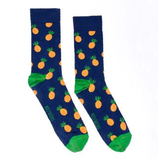 Z Socks - Ananas