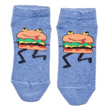 Crazy Burger Čarape