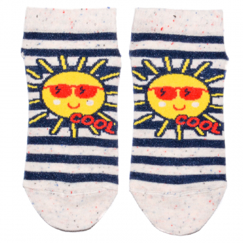 Cool Sunce Čarape