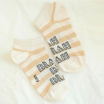 No rules čarape