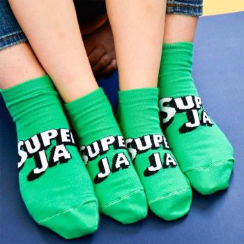 Super ja čarapice