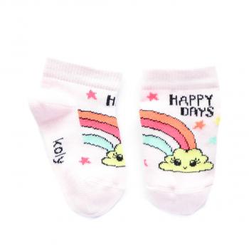 Srećna duga čarape