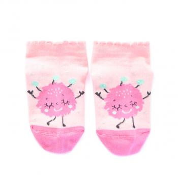 Gospođa pufna čarape