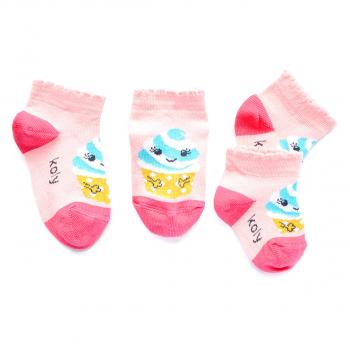 Slatki kolačić čarape