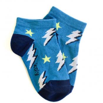 Čarape sa opasnim munjama