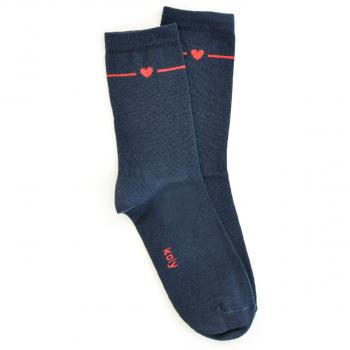 Čarapa sa Srcem