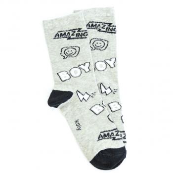 Amazing Boy Siva Čarapa