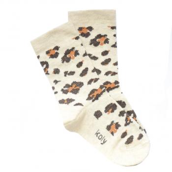 Leopard Čarape