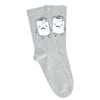 Konzerva…cione muške čarape! :) :0 XoXO
