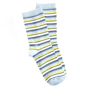 Prugaste čarape hip