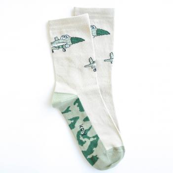 Avio vojne čarape