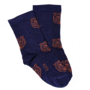 Tigar teget čarape