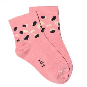 Čarape sa flekicama