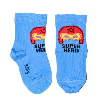 Super Hero 2 - čarape