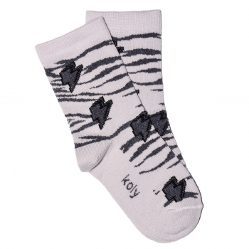 Tigraste Munja čarape