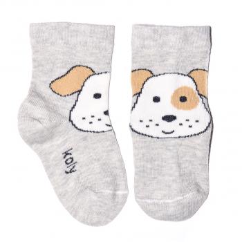 Čarape sa psićem