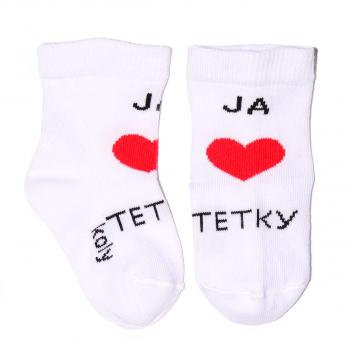 Ja volim tetku čarapice