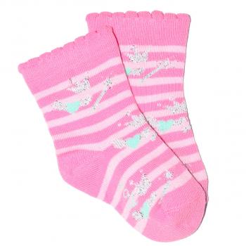 Čarape sa krunicama