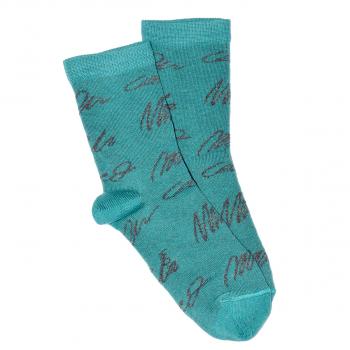 Čarape sa potpisima