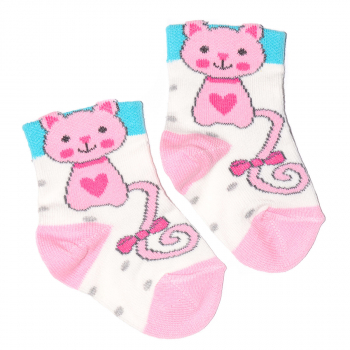 Čarape sa cica macom