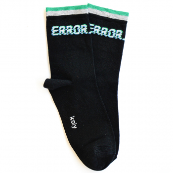 Error čarape