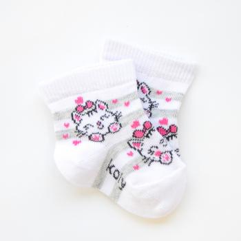 Čarape sa macom