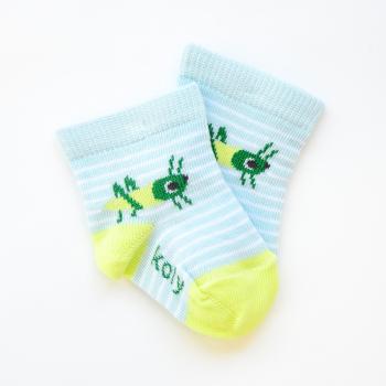 Čarape sa skakavcem