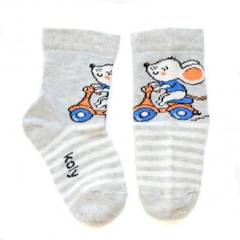 Čarape sa mišom