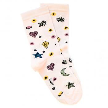 Čarape sa simbolima