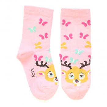 Čarape sa jelenom