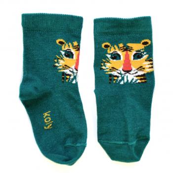 Tigar čarape
