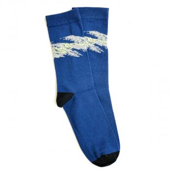 Čarape sa žvrljem