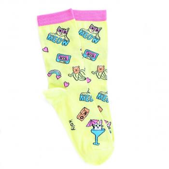 Mace i stikeri čarapice
