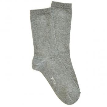 Jednobojne sokne (basic čarape)