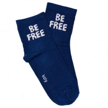 Be free sport čarapa
