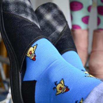 Z Socks Lude Koke Čarape