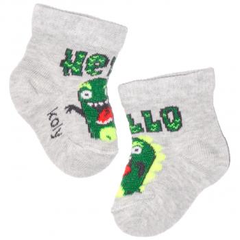 MONSTER HELLO Čarape
