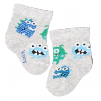 Monsteri Čarape