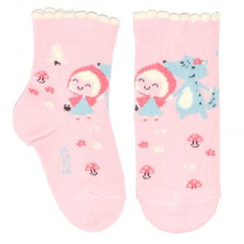 Crvenkapa Čarape