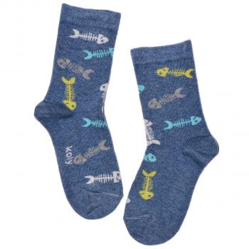Riblje Koske Čarape