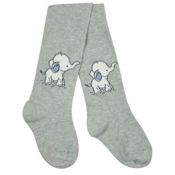 Hulahop za bebe dečake sa malim slonom