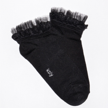 Čarapa nazuvica sa tilom