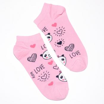 Panda Love Čarape