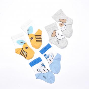 Set za dečake uz 1 čarapu iznenađenja