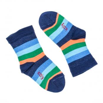 Prugaste čarape