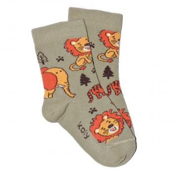 Divlje Životinje Čarape