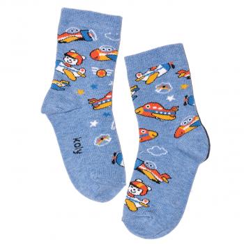 Čarape sa avionima