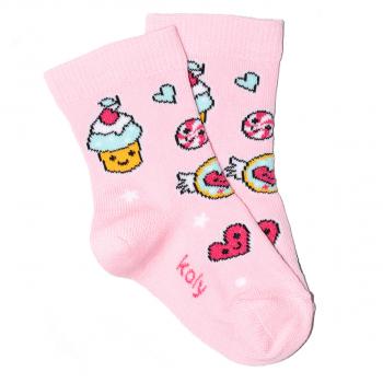 Čarape sa stikerima